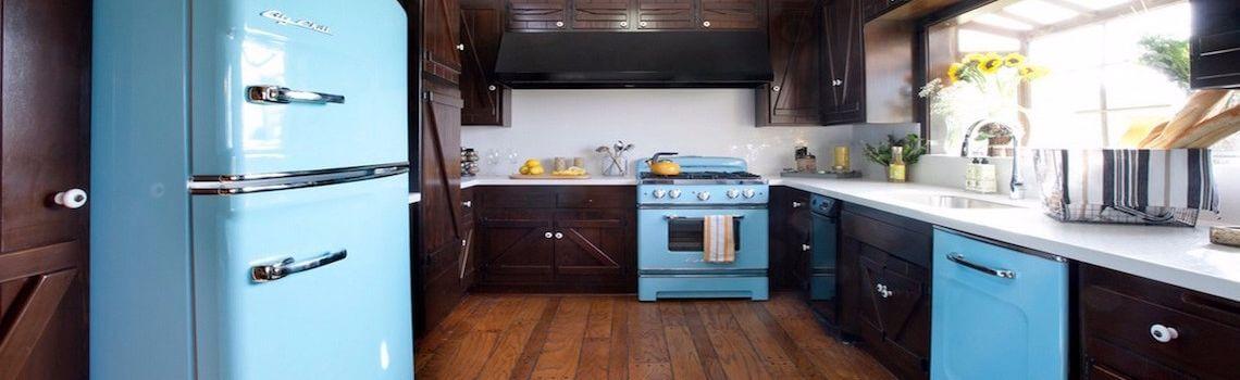 Установка и подключение плиты