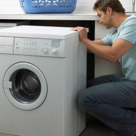 Замена стиральной машины