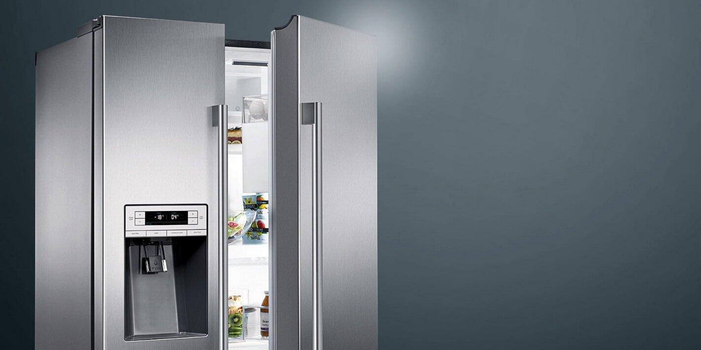 Подключение холодильника с ледогенератором
